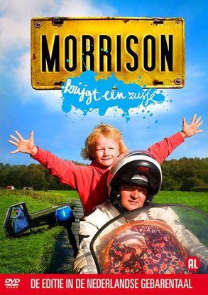 Afbeeldingen van Morrison krijgt een zusje