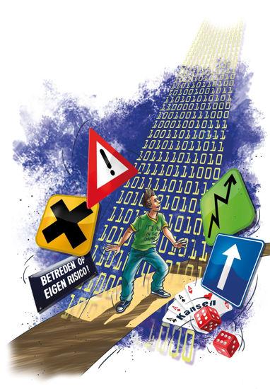 Afbeelding van Autisme in de digitale wereld