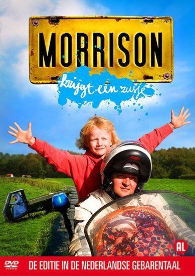 Afbeelding van Morrison krijgt een zusje