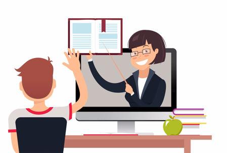 Afbeelding voor categorie Cursusprogramma online