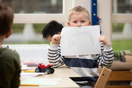 Afbeelding voor categorie Cursusaanbod Autisme
