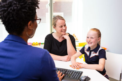 Afbeeldingen van Hoe betrek je ouders van kinderen met een TOS in de logopedische behandeling?